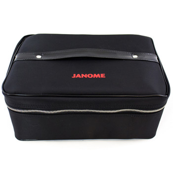 Janome 9mm Foot and Accessory Storage Case (Presser Feet Not Included)
