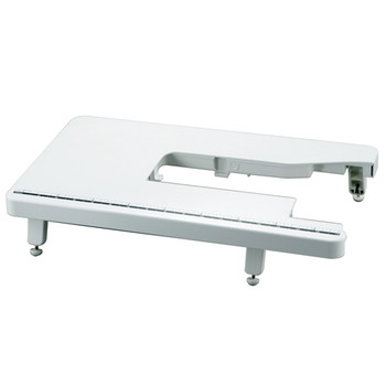 Brother Wide Extension Table for Models NX200, NX400, NX-400Q, NX600, PC-210, PC-420 & Simplicity SB3129