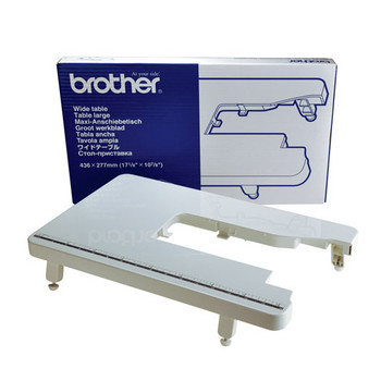 Brother Wide Extension Table for Models Innov-ís 40, 80, 40e & 85e