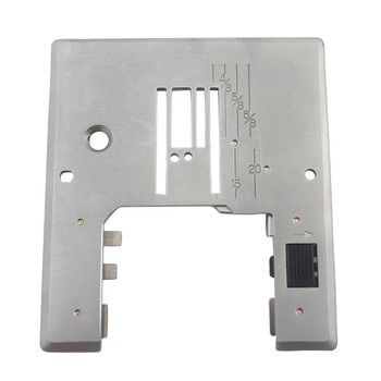 Janome Straight Stitch Needle Plate for MC7000, 7500, 8000, and MX3123