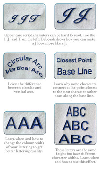 Learn From the Expert Volume 7: Beautiful Lettering Made Easy