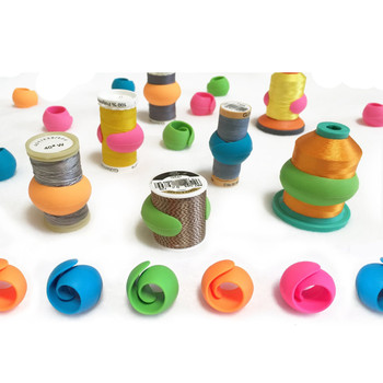 Peels 12PC - Spool Huggers