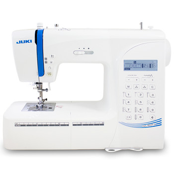 Juki HZL-80HP Show Model Computerized Sewing and Quilting Machine