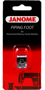 Janome Top-Load - Piping Foot