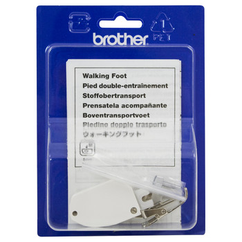 Brother SA107 Even Feed / Walking Foot