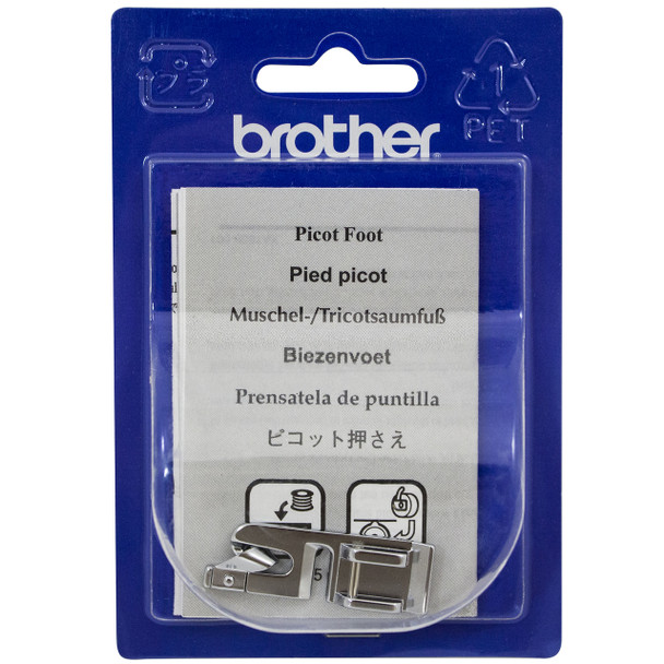 Brother SA149 - Picot Foot