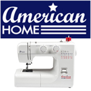 american home brand sewing machines