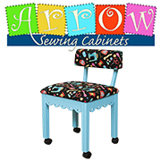 arrow brand sewing chairs