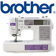 brother brand sewing machines