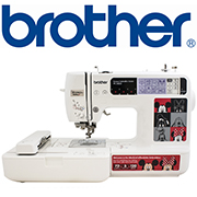 brother brand embroidery machines