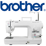 brother brand quilting machines