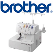 brother brand serger accessories