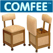 comfee brand sewing chairs