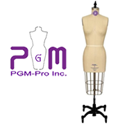 dress forms pgm brand