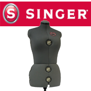 dress forms singer brand