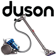 dyson brand vacuum cleaners