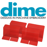 embroidery accessories dime