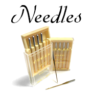 embroidery accessories needles