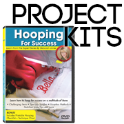 embroidery accessories project kits