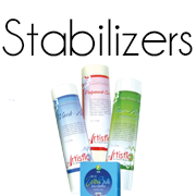 embroidery accessories stabilizers