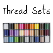 embroidery accessories thread sets