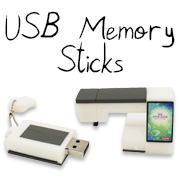 embroidery accessories usb drives