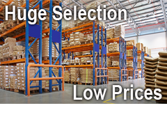 Huge Selection and Low Prices