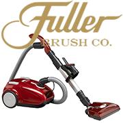 fuller brush co. brand vacuum cleaners