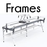 grace frame quilting frames
