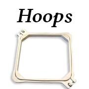 grace frame hoops