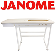 janome brand sewing cabinets