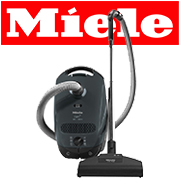 miele brand vacuum cleaners