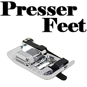 presser feet sewing accessories