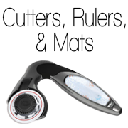 quilting accessories cutters