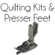 quilting accessories kits feet