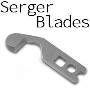 serger blades
