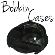 sewing accessories bobbin cases