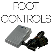 sewing accessories foot controls