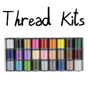 sewing accessories thread kits