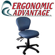 sew ergo brand sewing chairs