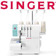 singer brand serger accessories