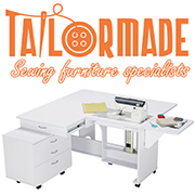 tailormade brand sewing cabinets