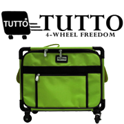 totes cases trolleys tutto