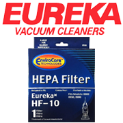 vacuum bags belts accessories eureka brand