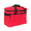BlueFig CB18 Sewing Machine or Project Tote (Red)
