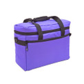 BlueFig CB18 Sewing Machine or Project Tote (Purple)