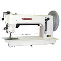 Consew Model 2040 Flat Bed Sewing Machine