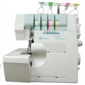 Consew Model 14TU854 Overlock / Coverstitch Sewing Machine
