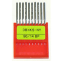 Organ DBXK5-NY Size 90/14 BP Needles (10 Pack)