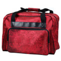 Janome Sewing Machine Tote Bag - Red